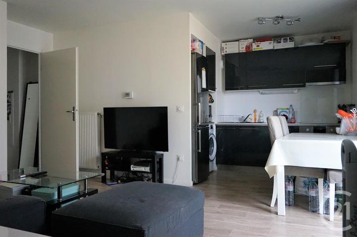 Achat Appartement Champs Sur Marne